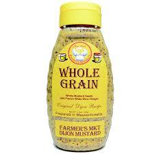whole grain dijon mustard dijon mustard whole grain provence kitchen