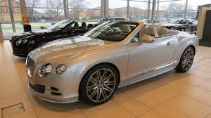 2015 bentley continental interior 2015 bentley continental gt speed convertible youtube