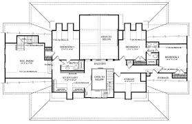 plantation home blueprints plantation home designs 6 bedroom plantation home plan
