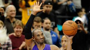 michael jordan pays tribute to kobe bryant with pregame video si com