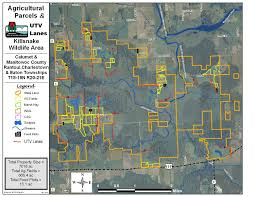 Wisconsin Snowmobile Trails Map by Calumet County Activities Attractions Northeast Wisconsin