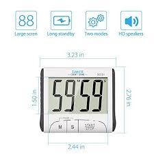 minuteur cuisine ectronique minuteur cuisine electronique yxwin 24h chronometre minuteur