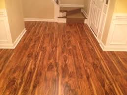 Affordable Laminate Flooring Parkay Forest Natural Acacia 12mm
