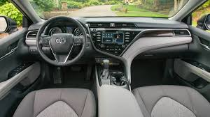 toyota lineup 2018 toyota camry we drive the newest version of toyota u0027s best