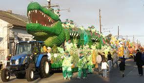 mardi gras parade floats mardi gras