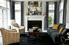 living room color scheme u2013 gray and yellow interior design ideas