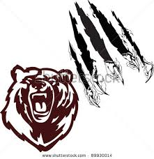 graphics for graphics bear claw marks www graphicsbuzz com