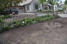perennial gardens dirt simple