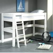 chambre enfants but lit a hauteur hauteur d un lit lit mi hauteur bois massif 90 200