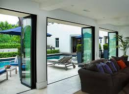 folding door glass 23 best lacantina bi fold doors images on pinterest bi fold