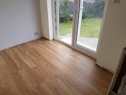 Van Gogh Laminate Flooring Karndean Van Gogh French Oak Wooden Flooring Cornwall Carpet And