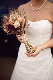 country wedding bouquets 30 fall rustic country wheat wedding decor ideas deer pearl flowers