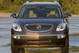 100 buick enclave factory service manual 2010 2012 used