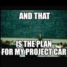 Project Car Memes - untitled putting it in a few words yeah
