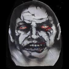 retailmenot halloween horror nights creepy horror dead doll ghost mask halloween costume accessory