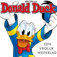 donald duck een vrolijke website welkom duckstad