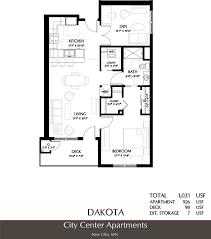 dakota city center apartments active senior living new ulm