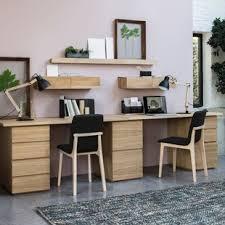 bureau à composer caisson 2 tiroirs working am pm bureau à composer bureau