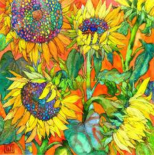 floral prints 3