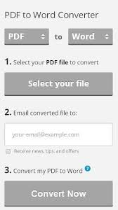 best pdf to word converter free what are the best pdf to word converters quora