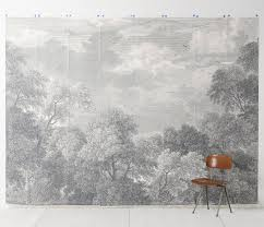 obsessed anthropologie arcadia wall mural brooklyn limestone