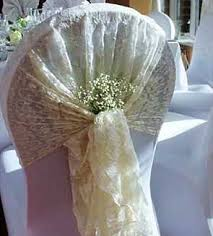 Wedding Chair Cover Wedding Chair Covers For Hire Shellies Flowers Florists In