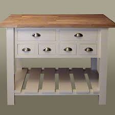 freestanding kitchen island kitchen furniture by black barn crafts norfolk