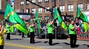 st patrick u0027s day events in boston 2018 parade
