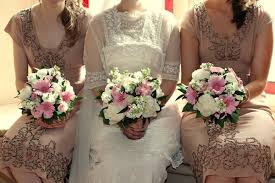 bridesmaid flowers vintage wedding flowers ideas you your wedding vintage