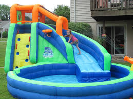 Water Slide Backyard by Backyard Water Slide Style Create Backyard Water Slide