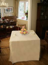 Fitted Round Tablecloth Amazon Com Tablevogue 34 Inch Fitted Folding Card Tablecloth