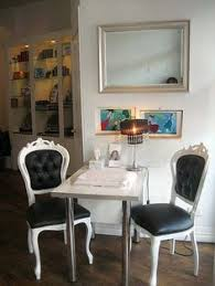 Home Salon Decorating Ideas Something About This Nail Room I Just Love And Adore Home Nail