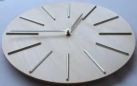 Modern Wall Clock Cool Lotusep Luxury Designer Kitchen Wall Clocks - Modern designer wall clocks