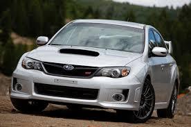 subaru sti 2011 custom the british get a more powerful subaru wrx sti automotorblog