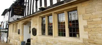 burford house luxury boutique hotel in oxfordshire