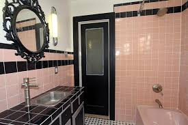 Pink And Brown Bathroom Ideas Where To Find Vintage Bathroom Tile Remember To Check Your Local