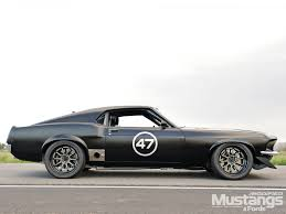 Black 69 Mustang Fastback Are Ford Mustangs Good Cars Car Autos Gallery