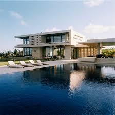 Beach Houses by 10 Spectacular Modern Beach Houses Around The World