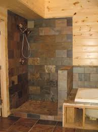 Walk In Shower Without Door Walk In Showers Without Doors Shower Ideas