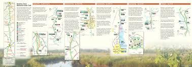 Appalachian Trail Map Pennsylvania by National Trails Maps Npmaps Com Just Free Maps Period