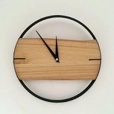 horloge de cuisine design horloge murale fourchettes spcial