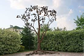 wrought iron bottle tree trendy gifts for handmade wrought