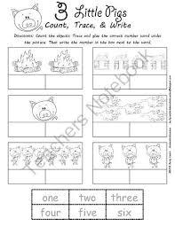41 preschool pigs images