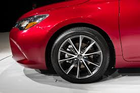 will lexus wheels fit camry 2015 toyota camry first look motor trend