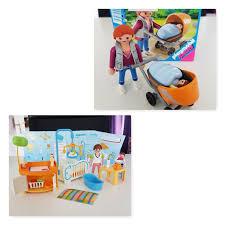 playmobil babyzimmer gebraucht playmobil babyzimmer mutter mit in 85229 markt