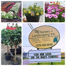 B B Landscaping by B U0026 B Nursery And Landscaping Inc Home Facebook