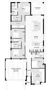 floor plan for house floor plan best 25 single storey house plans ideas on