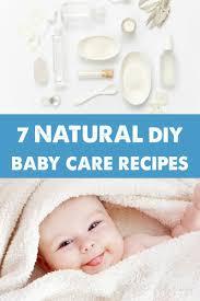 natural baby care recipes wellness mama