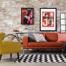 Tan And White Chevron Rug 10 Modern Chevron Rug Designs For The Living Room Rilane