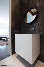 Modern Powder Room Mirrors 137 Best Tiles U0026 Tubs Showers U0026 Sinks Beautiful Bathrooms